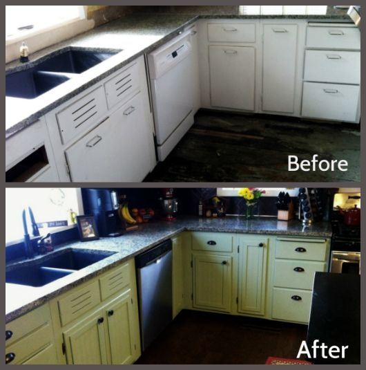 Is Refacing Kitchen Cabinets Worth The Money?