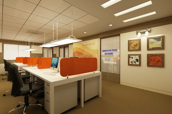 Who Are The Best Interior Designers Or Firms In Bangalore To Help Tech Startups Design Their
