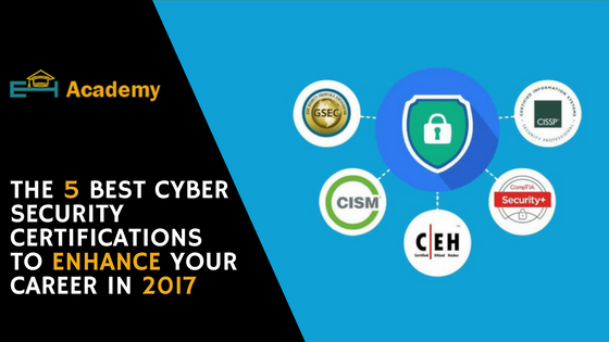 5 top cybersecurity certifications to take in 2017 - diary of an ...