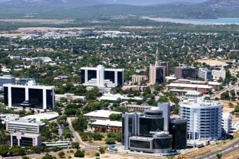 Is Botswana Safe To Live In