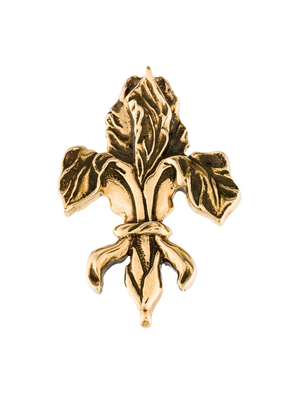 Whats The Meaning Of The Fleur De Lis In New Orleans Quora