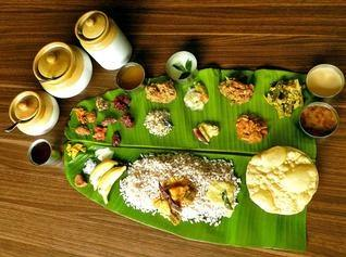 What are some popular food items from kerala quora along with rice sadhya consists of many side dishes like erissery avial koottukary olan mampazha pulissery mango pulissery sambar kichadi and a forumfinder Image collections
