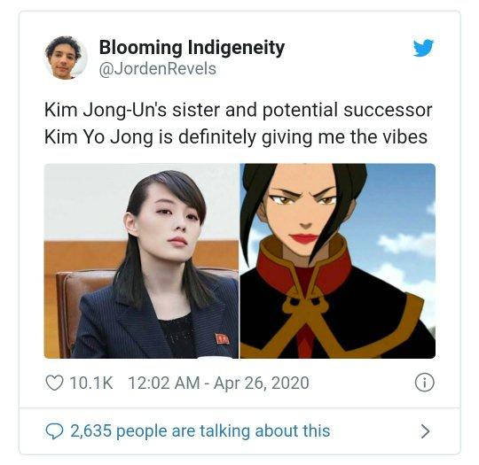Why Do Many K Pop Stans Seem To Like Kim Jong Un S Sister Kim Yo