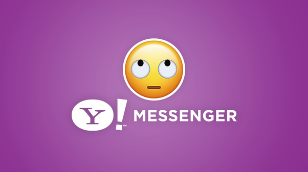 Yahoo messenger adult audibles remarkable, this