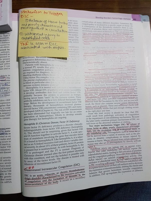 How to make notes of 2nd year MBBS subjects - Quora