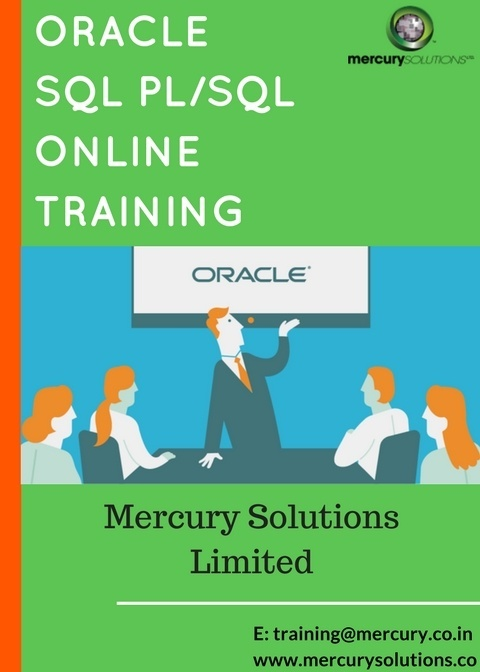 Where can I get the best Oracle SQL PL/SQl online training services ...