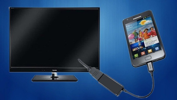 How To Connect Phone To Tv With Usb Cable: Can I connect my phone to my TV via USB? - Quorarh:quora.com,Design