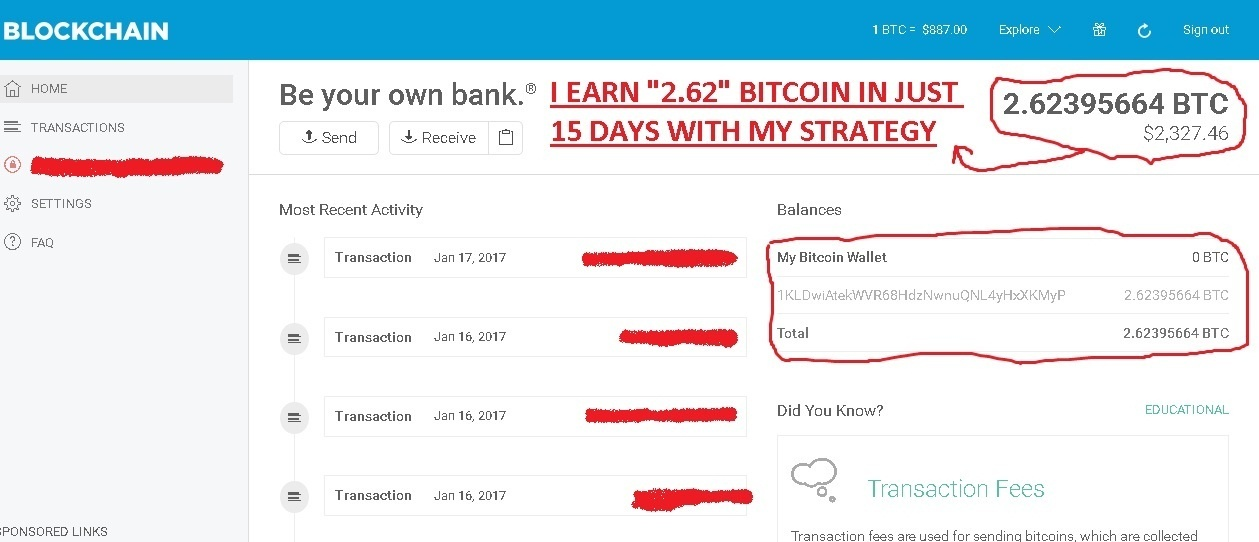 How to get free bitcoins - Quora