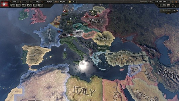 Is there any video game dealing with world war ii in which you play hearts of iron iv is a war strategy video game developed and published by paradox interactive released on june 6 2016 it is the sequel to hearts of iron gumiabroncs Image collections