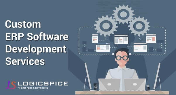 What Is The Need Of Erp Software Quora
