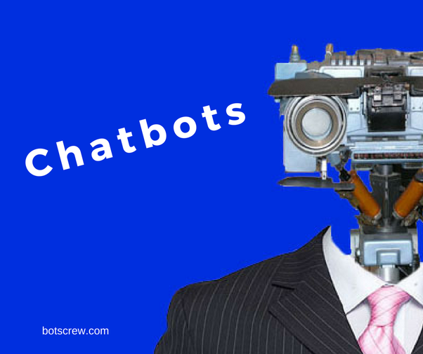 These programs are usually created to simulate how a person would behave as  a conversational partner. Chatbots are typically used ...
