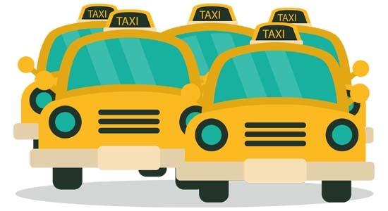 Услуги такси для выгодных и комфортных передвижений
