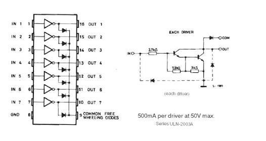 how to get 12 volts of output from arduino uno quora 12 volt relay board arduino only give 5v for pin state high you need uln 2003 ic for switching up to 50v dc (if you use relay then it's depends on relay for maximum volt