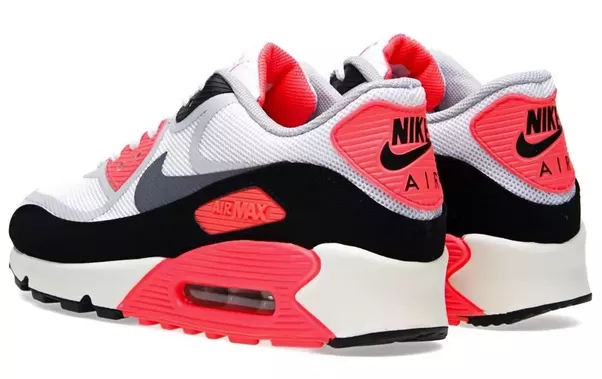 nike air max 90 make you taller