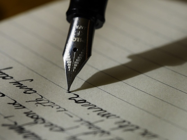 How to write a letter to my ex and remind her of our past