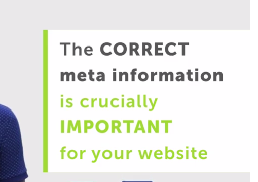 How to change a page title and meta tag dynamic using