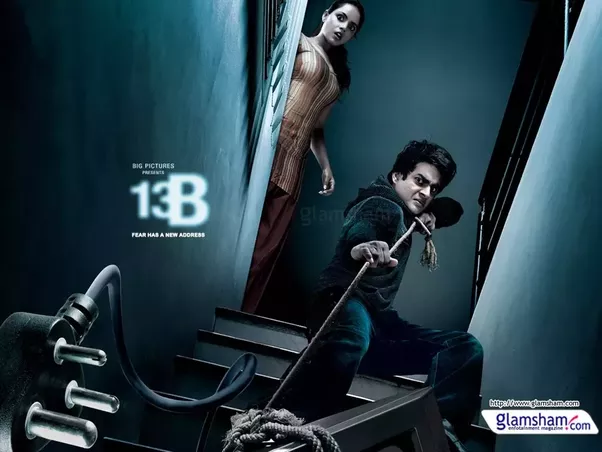 Bollywood Suspense Movies Top 50 Hindi Thriller Movies & Mystery Films