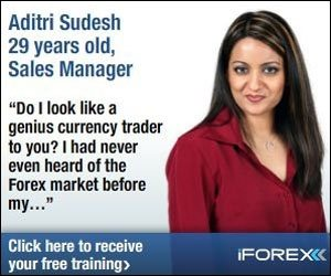 Does forex really work