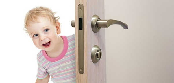 How to open a door locked from the inside - Quora