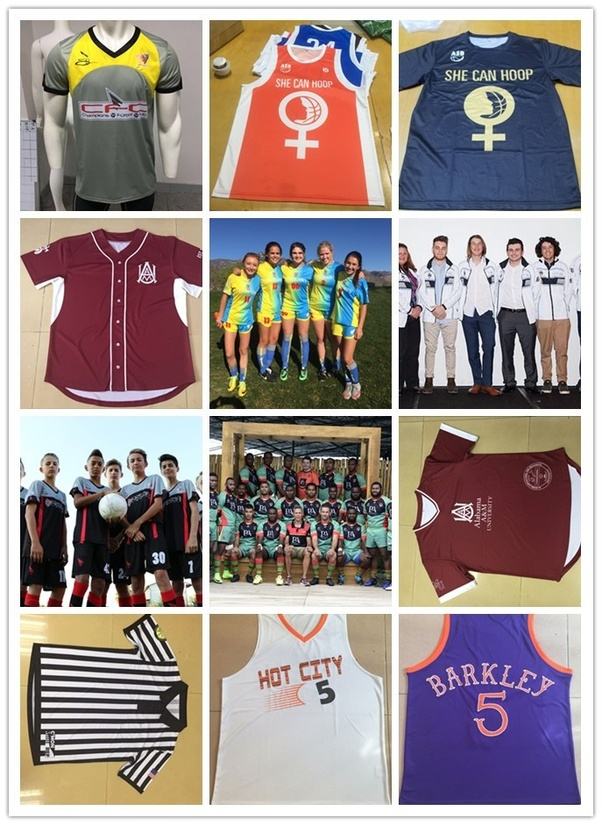 2381221af40 Where can you design custom football (soccer) jerseys? - Quora