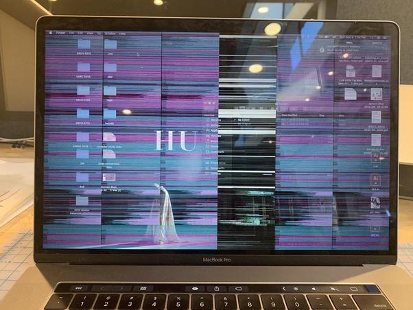 Why Do Macbook Screens Flicker Quora