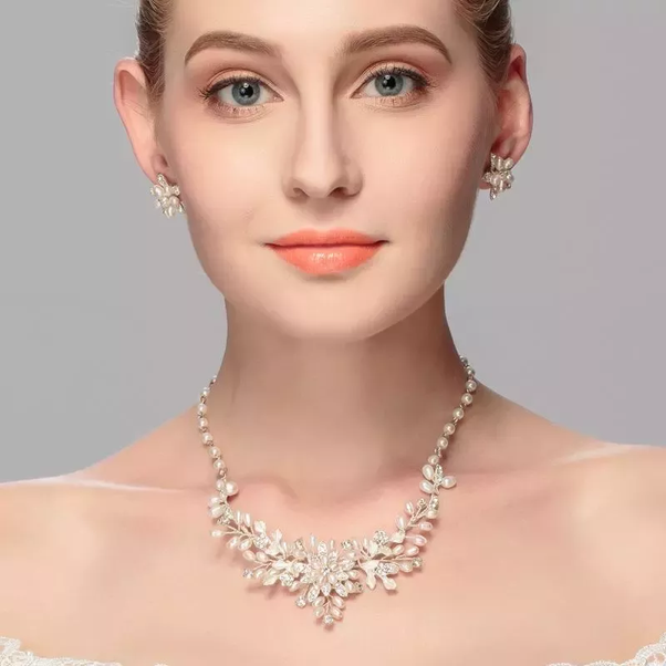 What kind of jewelry is best for a wedding Quora
