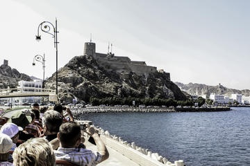 Where are the best places to go in Muscat, Oman, and where are the