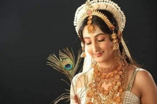 What are your views on Radha Krishna T V  series? - Quora