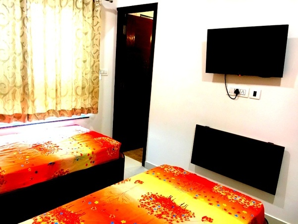 How to look for paying guest accommodations in Bangalore - Quora