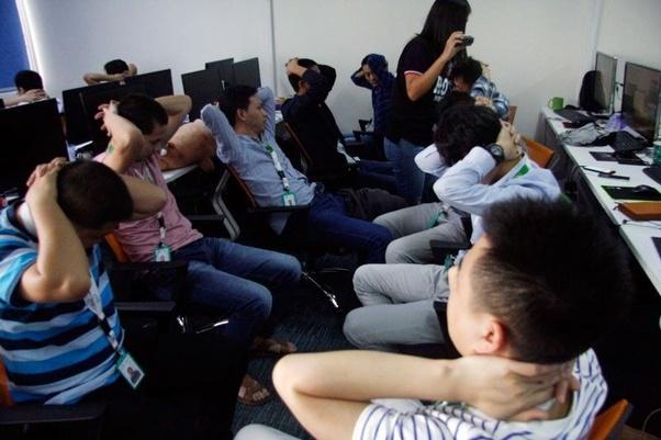 Apakah Anda Pernah Mendengar Lowongan Kerja Di Filipina Yang Berkaitan Dengan Judi Daring Teman Saya Mendapat Tawaran Yang Mengatakan Bahwa Bonusnya Sangat Tinggi Quora