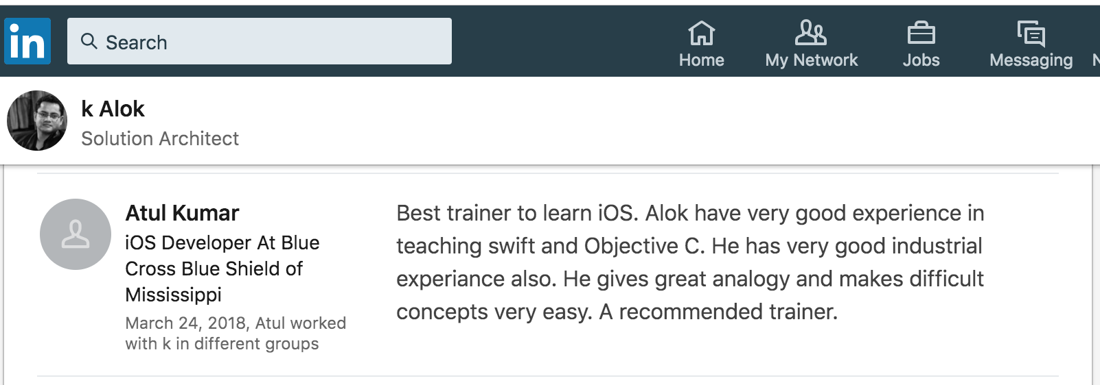 Are there any good iOS development training institutes in Noida