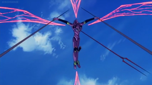 What Is The Role Of Shinji And Unit 01 In Instrumentality In The