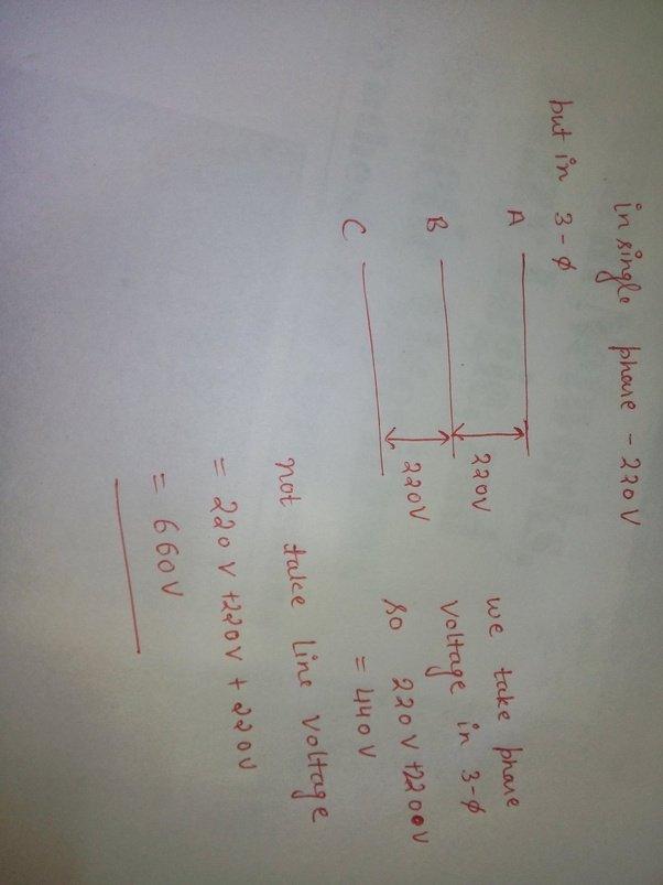 240v Single Phase Motor Wiring Diagram On 240 Volt Bulb Wiring ...