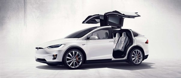 What does a Tesla look like? - Quora