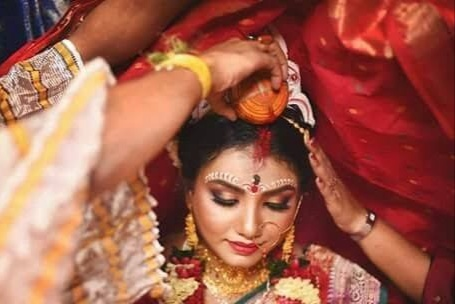 What are some unique wedding customs of your culture? - Quora