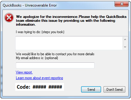 """How to resolve a QuickBooks """"unexpected error"""" - Quora"""