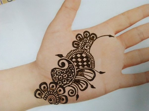 What Are Easy Henna Designs For Beginners Quora,Dubai Design District