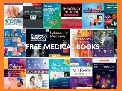 where can i download medical books for free quora