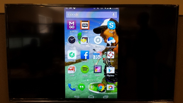 What is screen mirroring? - Quora