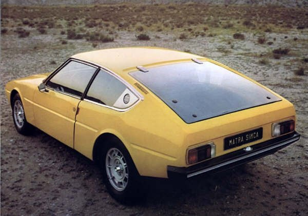 What 3-seat sports cars exist other than the McLaren F1? - Quora