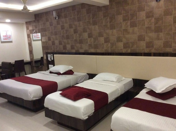 Which Are The Budget Hotels In Kochi Quora