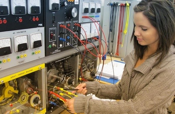 What do you learn at an electrical trade school? - Quora