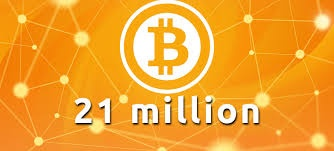 21 million bitcoins in circulation by 2040 at least
