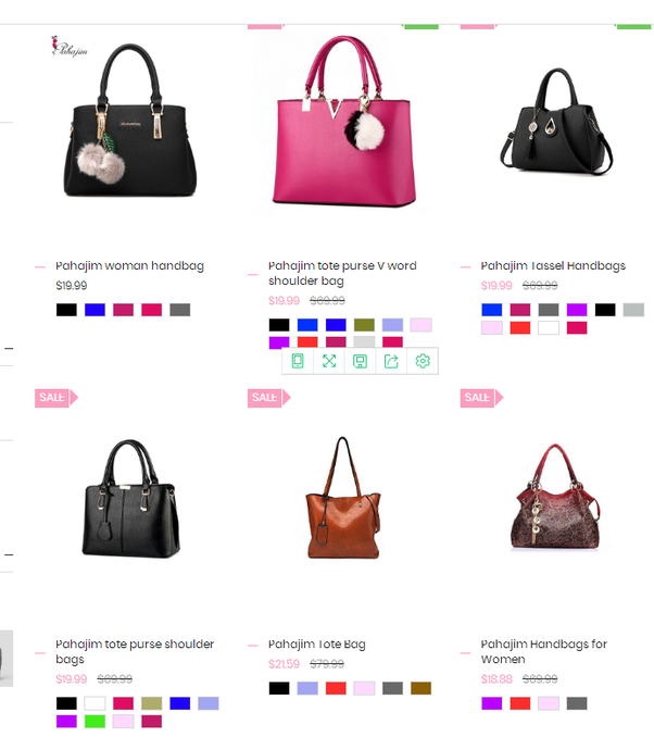 d58c021508bb Which are the best lady hand bags for a daily use range within ...
