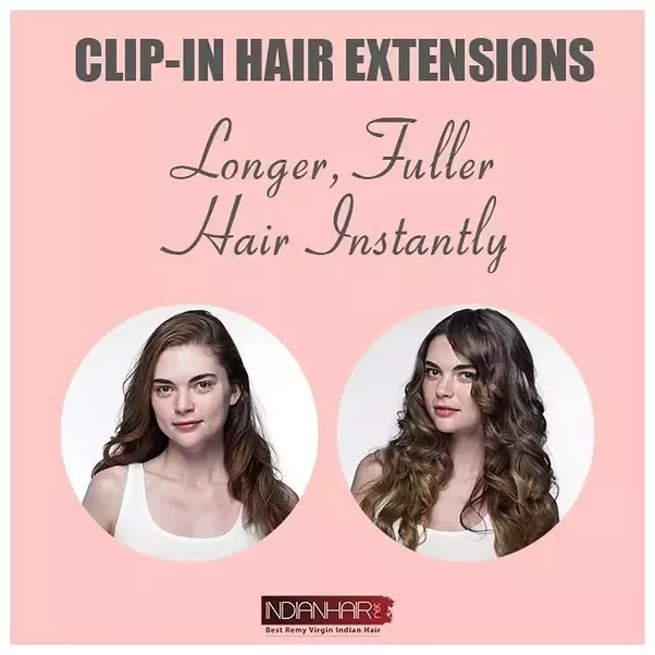 How To Make Your Hair Thicker With Extensions Quora