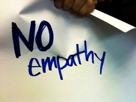 Do narcissists lack empathy? - Quora