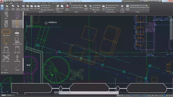 Which one I should prefer, CATIA or AutoCAD? - Quora