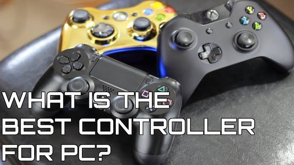 Which Controller Should I Buy For Playing Any Pc Games In My