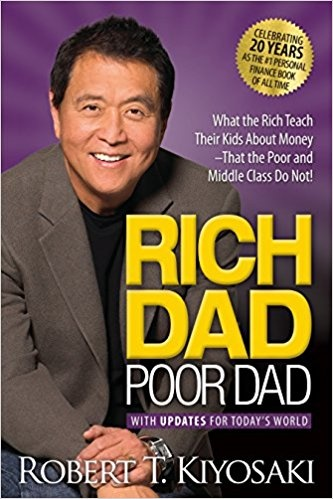 I want to read 52 books in 52 weeks which books changed your life rich dad poor dad what the rich teach their kids about money that the poor and middle class do not fandeluxe Choice Image