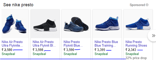 premium selection 3d1ce 05310 Nike presto price in online is. So many instagram stores are selling same  shoes of 7A quality at very low price even less than online,http   Instagram   ...